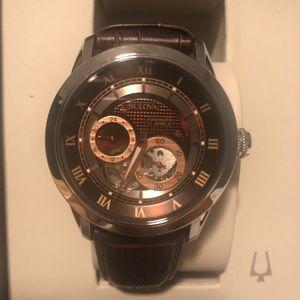 NWT Bulova Watch